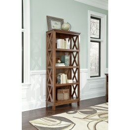 Standard Bookcases