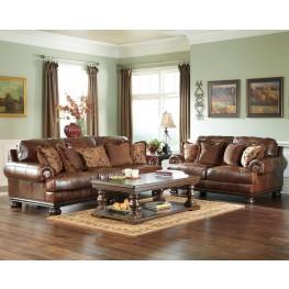 Leather Living Room Sets