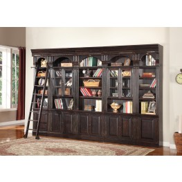 Library Bookcases