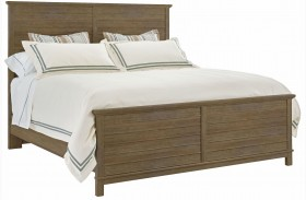 Coastal Living Resort Deck Cape Comber Panel Bed