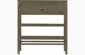 Coastal Living Resort Deck Tranquility Isle Nightstand