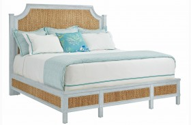 Coastal Living Resort Sea Salt Water Meadow Woven Bed