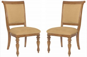 Grand Isle Amber Dining Side Chair Set of 2