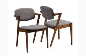 Malone Dining Chair Set of 2