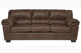 Bladen Coffee Finish Sofa