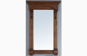Brookfield Country Oak Mirror