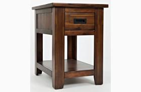 Coolidge Corner 1 Drawer Chairside Table