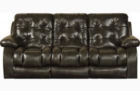 Watson Coal Reclining Sofa