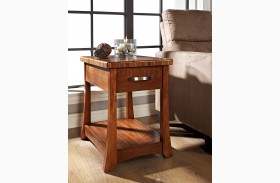 Milan Chair Side Table