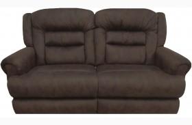 Atlas Sable Reclining Sofa