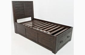 Jackson Lodge Subtle Youth Storage Bed