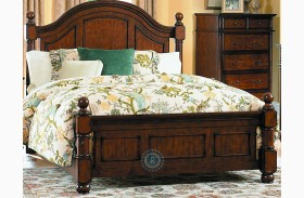 Langston Poster Bed