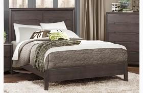 Lavinia Panel Bed