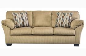 Aluria Mocha Sofa