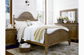 Down Home Oatmeal  Bed