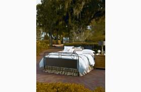 Down Home Garden Gate Bed