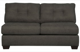 Delta City Steel Loveseat