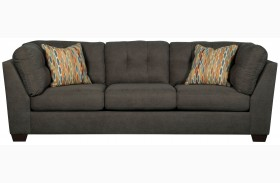 Delta City Steel Sofa