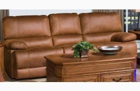 Montana Canyon Brown Sofa