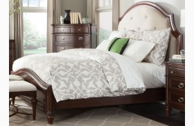 Sherwood Platform Bed