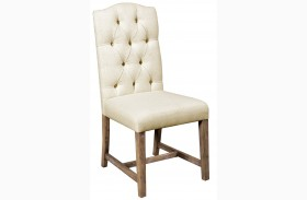 Accentrics Home Side Chair Set of 2