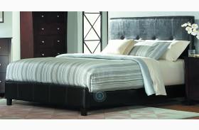 Avelar Panel Bed