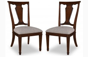 Egerton Side Chair Set of 2