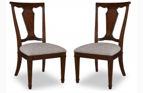 Egerton Dining Chair Set of 2
