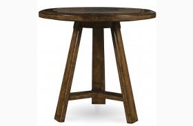 Echo Park Huston's Arroyo Lamp Table