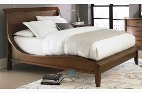 Kasler Sleigh Bed