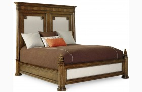 Collection One Mansion Bed