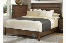 Oliver Panel Bed