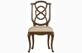 Arrondissement Heirloom Cherry Tuileries Dining Chair