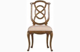 Arrondissement Sunlight Anigre Tuileries Dining Chair
