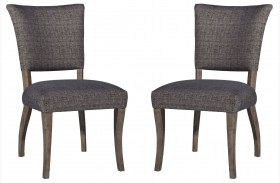 Epicenters Williamsburg Side Chair Set of 2