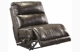 Dak DuraBlend Antique Armless Recliner