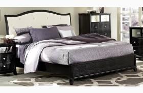 Jacqueline Platform Bed