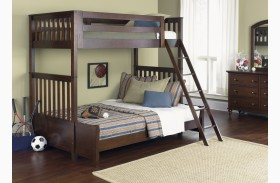 Abbott Ridge Bunk Bed