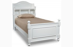 Madison Youth Bookcase Bed