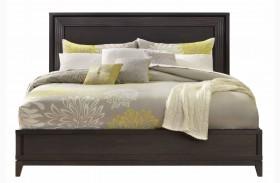 Sierra Panel Bed
