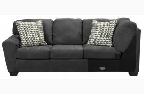 Sorenton Slate Left Arm Facing Sofa