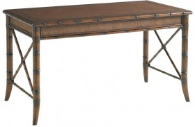 Bal Harbor Rich Sienna Finish Marianna Desk