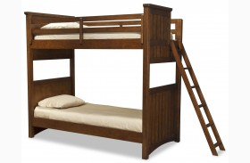 Dawsons Ridge Youth Bunk Bed