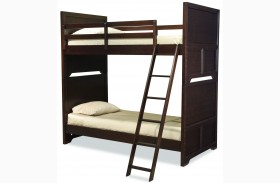 Benchmark Youth Bunk Bed