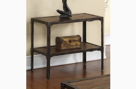 Colchester Royal Classics Chair Side Table
