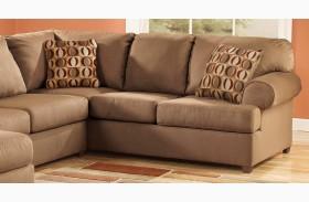 Cowan Brown Mocha Sofa