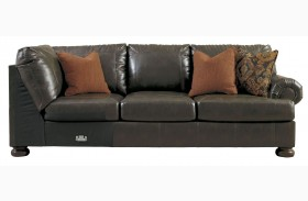 Nesbit DuraBlend Antique Sofa