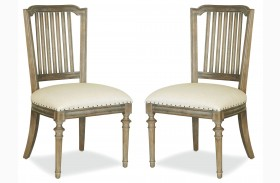 Berkeley3 Studio Cafe Side Chair Set of 2