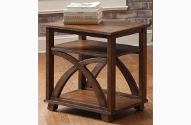 Chesapeake Bay Chair Side Table