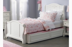 Arielle Youth Sleigh Bed